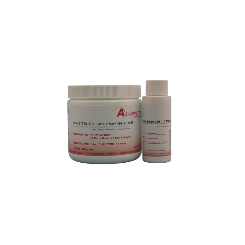 Alumilite High Strength 1