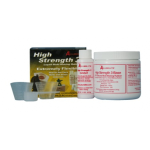 Alumilite High Strength 3 1lb